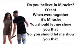 Empire Cast - Miracles feat. Yazz and Jamila Velazquez (Lyrics Video)