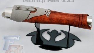 getlinkyoutube.com-Gungi : A Nano Biscotte 1.0 saber
