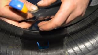 getlinkyoutube.com-ROSSVIK 2 - ремонт бокового пореза термопластырем