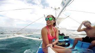 getlinkyoutube.com-SCUBA Diving Boracay Island, Philippines 2014 - GOPRO 3 - HD