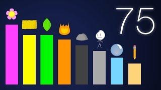 getlinkyoutube.com-BFDI(A) Trivia 75: Votes 2