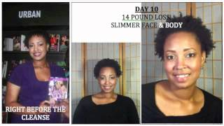 getlinkyoutube.com-Lost 14 pounds in 10 days on the MASTER CLEANSER!