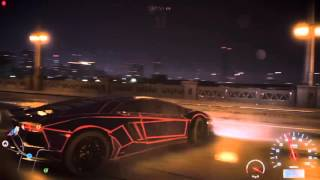 getlinkyoutube.com-NEED FOR SPEED | KSI LAMBORGHINI - In Game