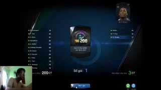 getlinkyoutube.com-FIFA ONLINE 3 Mở thẻ top 300, 200, 100 chỉ định và cái kết như mơ!!!