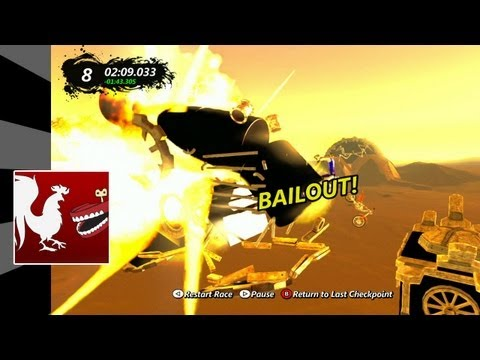 Trials Evolution: Trials Files #61