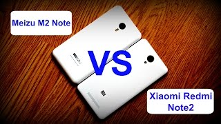 getlinkyoutube.com-Xiaomi Redmi Note 2 vs Meizu M2 Note  - Which is the Best Budget Smartphone of 2015?