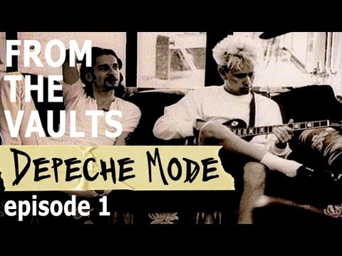 Depeche Mode: A Conversation with Mr. Gambaccini from 1993 - Episode 1 [From The Vaults]