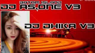 getlinkyoutube.com-DJ AS ONE V3™ NONSTOP NEW GORESAN CINTA 2015 FEAT DJ DIKHA V3™ TILL-DROP[REQ:SINGAPORE]