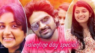 getlinkyoutube.com-Valentines Day Special || Telugu Short Films On Love 2015