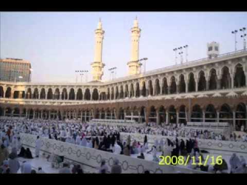 Mufti Anas Younas   mujhe furqat mein reh kar wo Makka yad aata hai - high quality mp3