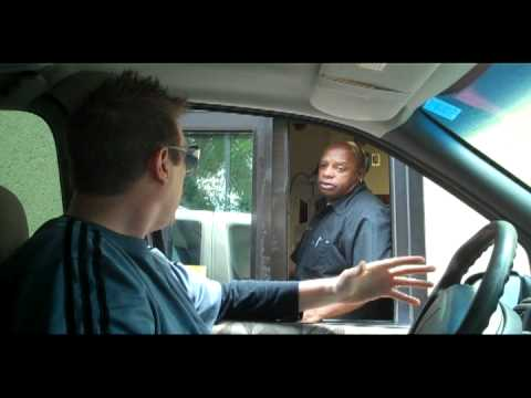 Drive Thru Pranks - Five Small Fries 1 - HaanZFilms