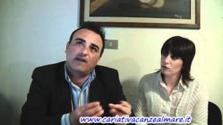 EVENTO ENO-GASTRONOMICO ASSOCIAZIONE 9 TORRI CARIATI 28 04 2012