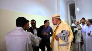 getlinkyoutube.com-القزابري يقلد الشيخ محمد رفعت تقليدا بديعا ( صلاة الصبح )