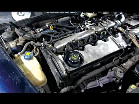 Что убивает ремни на JTD моторах