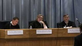 getlinkyoutube.com-2009 William Minor Lile Moot Court Competition