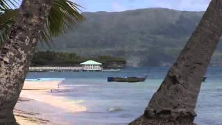 SAMANA, recorriendo sus Playas
