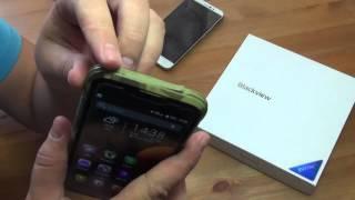 getlinkyoutube.com-Blackview BV5000 - защищенный телефон с большой батареей