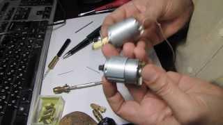 getlinkyoutube.com-Обзор цанговых патрончиков и моторчик для сверлилки