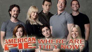 getlinkyoutube.com-American Pie: Where Are They Now?
