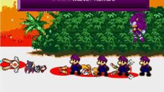 getlinkyoutube.com-Sonic: The emerald of darkness final episode (part 1)