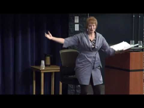Lecture of Opportunity | Mary Raum: The Female P.O.W.