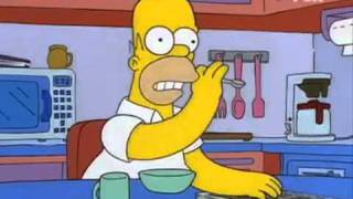 getlinkyoutube.com-Simpsons - Marge, va a denunciar lo de las drogas!
