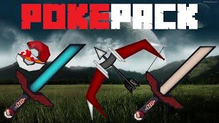 getlinkyoutube.com-★ Minecraft PvP Texture Pack PokePack!! ★