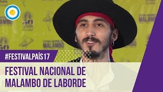 getlinkyoutube.com-Festival País '17 - Festival de Malambo de Laborde (7 de 7)