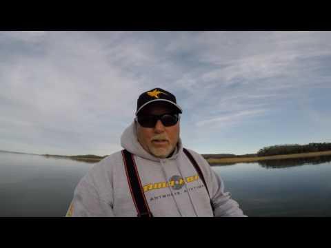 Fishing Advice from Minn Kota Pro Matt Herren