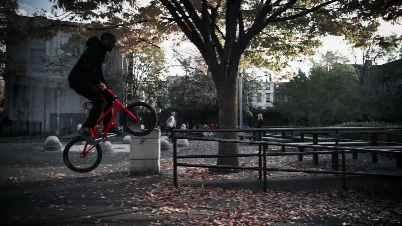 Nigel Sylvester - Perfect Moment [User Submitted]