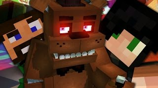 DIETRO AL PELUCHE SI NASCONDE QUALCUNO - Minecraft ITA - EGGWARS w/ TearlessRaptor