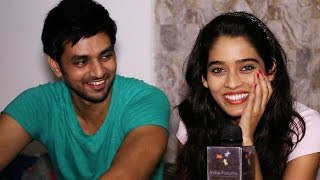 Neha And Shakti Joint Interview