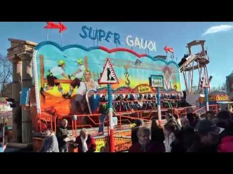 Super Gaudi - Sonntag (Lavice von Kolmax Plus)