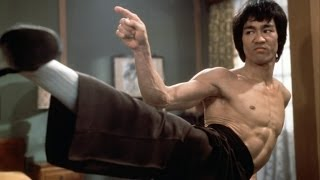 getlinkyoutube.com-Detailed instruction on every move from Bruce Lee's Martial arts 李小龍