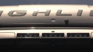 getlinkyoutube.com-Comparativo de Cabines - Volvo FH 440 x Scania R470 Highline - Revista Transporte Mundial