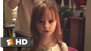 Paranormal Activity: The Ghost Dimension (2015) - He Knows Scene (8/10) | Movieclips