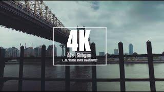 getlinkyoutube.com-NYC in 4K with A7s & Shogun