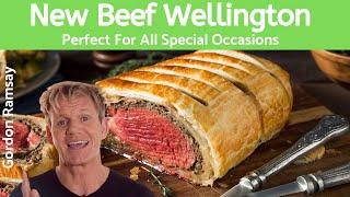 getlinkyoutube.com-Gordon Ramsey New Beef Wellington