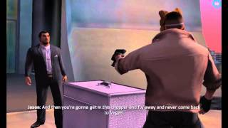 getlinkyoutube.com-Gangstar Vegas: Final Mission