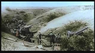 getlinkyoutube.com-Други светски рат у боји   Хитлеров напад на исток, 4 епизода