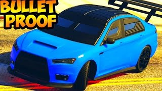 getlinkyoutube.com-GTA 5: How Bullet Proof Is Armored Kuruma?