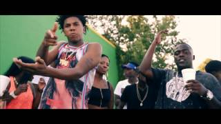 getlinkyoutube.com-Lil Sheppard ft. Fredo, Gee Money, Kizzle, Bubba, & Kay Monie - Yea (MUSIC VIDEO)