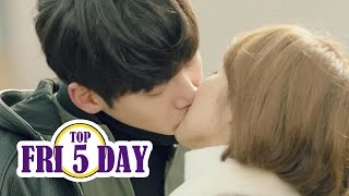 getlinkyoutube.com-Top 5 Best Korean Dramas 2015 so far