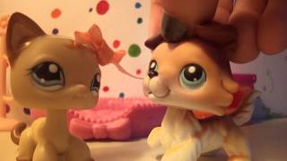 LPS:High School (episode1)