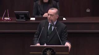 Cumhurbaşkanı Erdoğan: Taşeron işçiler çalıştıkları yerlerde istihdam edilecekler
