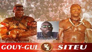 Révélations de Abdou Lahad Ndiaye sur Siteu et Gouye Gui