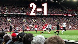 Manchester United vs Liverpool, 2-1, Premier League, 10.03.2018 width=