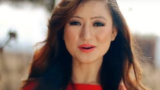 getlinkyoutube.com-Yo Maya Ho - Melina Rai and Mabindra Rai | New Nepali Pop Song 2016