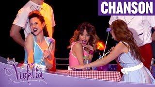 getlinkyoutube.com-Violetta en Concert - Junto a ti