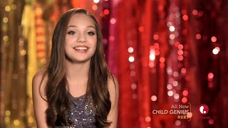 getlinkyoutube.com-Maddie Ziegler - Season 5 Interviews
